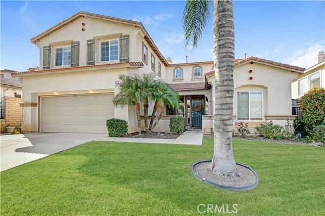 2272 Marsant Avenue, Corona, CA 92882