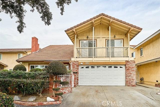 13323 Beach Street, Cerritos, CA 90703