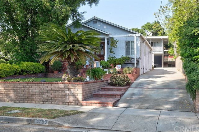 2709 Hermosa Avenue, Montrose, CA 91020