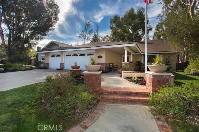 24902 Winterwood Drive, Lake Forest, CA 92630