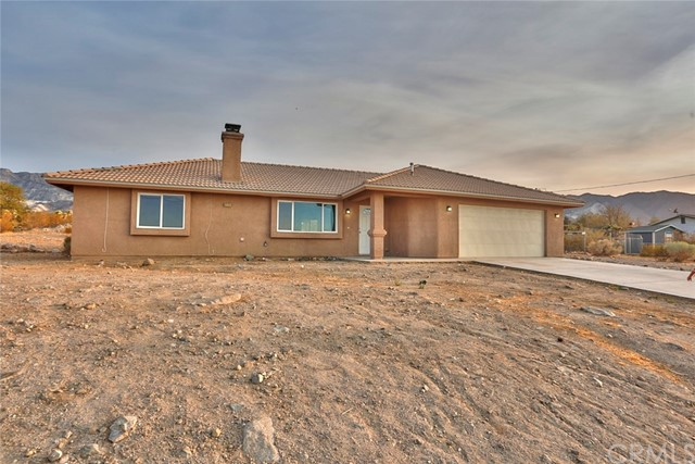 32755 Spinel Rd, Lucerne Valley, CA 92356 Photo 1