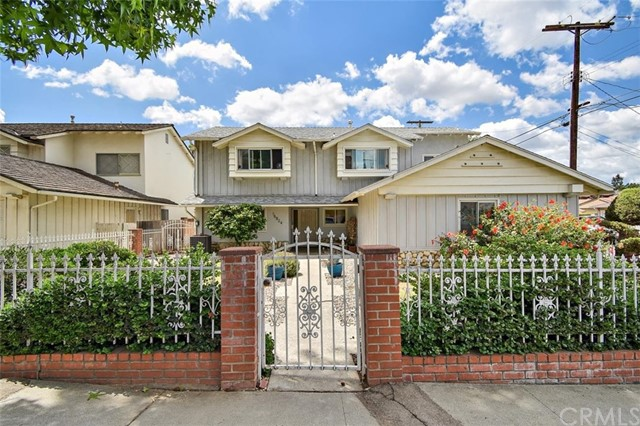 16824 Hart Street, Lake Balboa, CA 91406