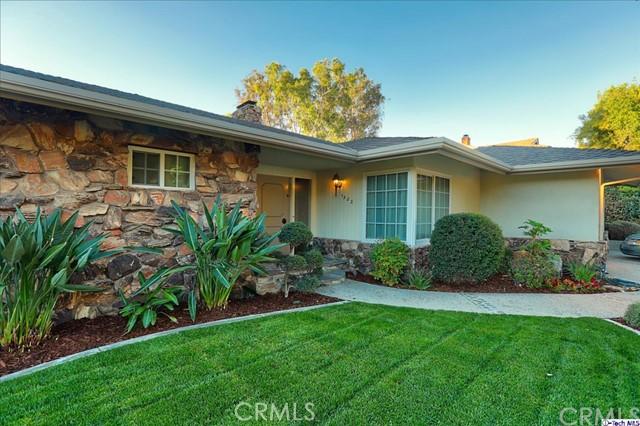 1522 Lynglen Drive, Glendale, CA 91206