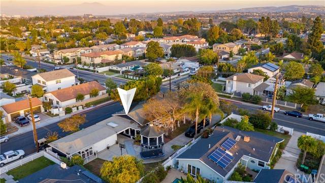 2197 Santa Ana Avenue, Costa Mesa, CA 92627
