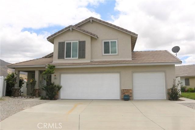 965 Cirrus Way, San Jacinto, CA 92582