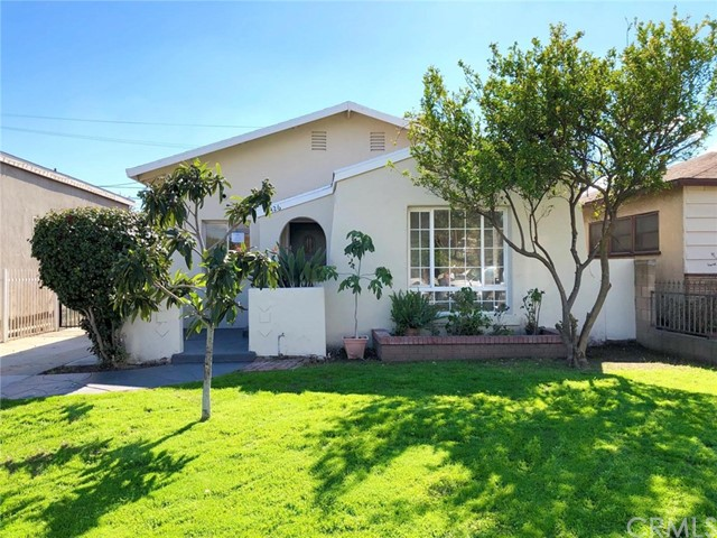 2426 Hill Street, Huntington Park, CA 90255