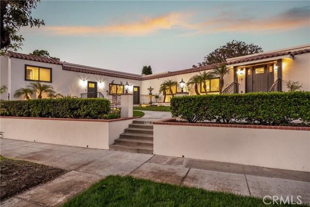 3718 Country Club Dr, Long Beach, CA 90807