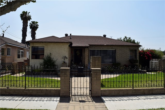 1434 Leafdale Avenue, South El Monte, CA 91733