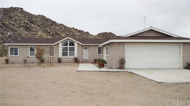9224 Red Butte Road, Lucerne Valley, CA 92356