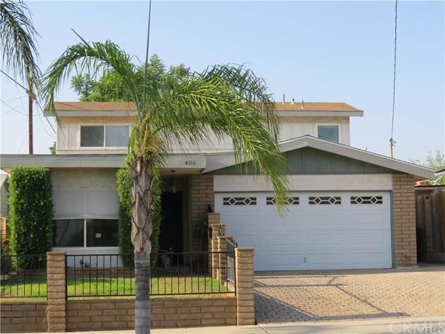 406 W Western Avenue, Redlands, CA 92374