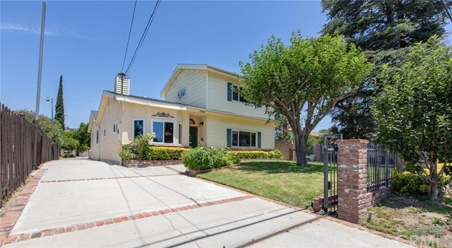10525 Penrose Street, Sun Valley, CA 91352