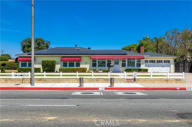 212 N Dale Avenue, Anaheim, CA 92801