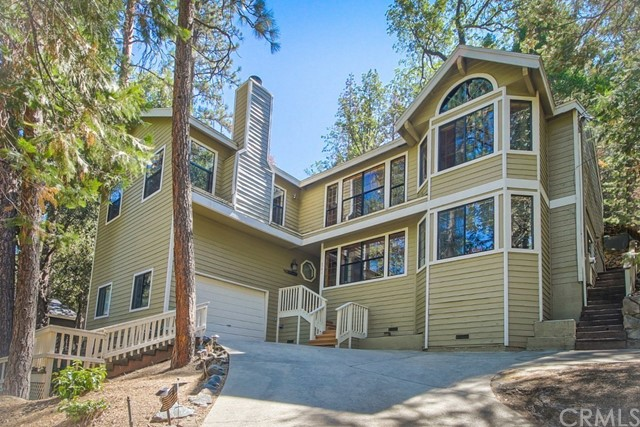 53677 Acorn Road, Bass Lake, CA 93604