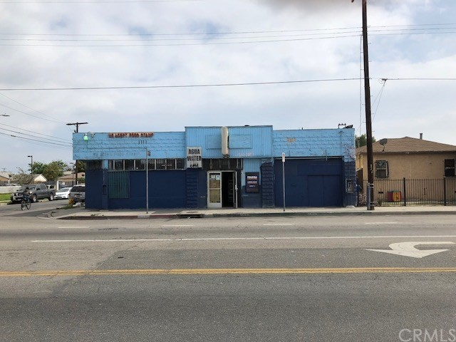 1774 92nd Street, Los Angeles, CA 90002