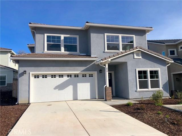 884 Salinas Avenue, Templeton, CA 93465
