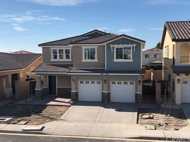 1280 N Yucca Avenue, Rialto, CA 92376