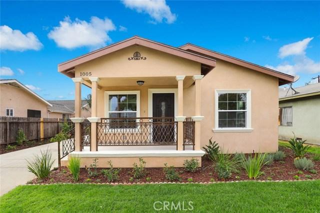 1005 Montecito Drive, San Gabriel, CA 91776