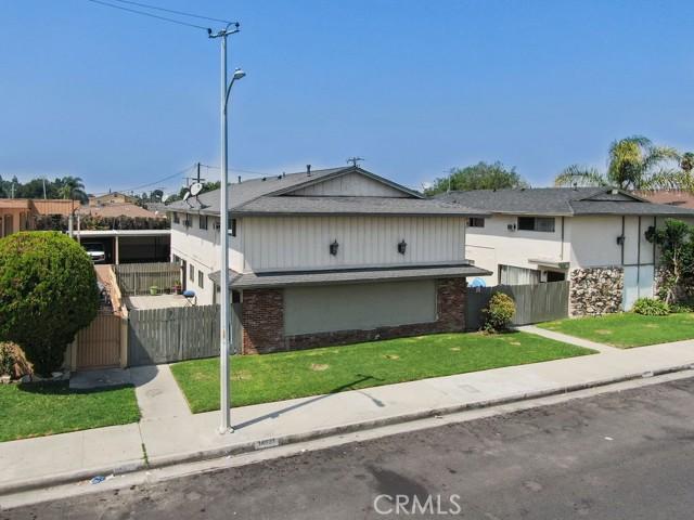 Details for 14523 Flallon Avenue, Norwalk, CA 90650