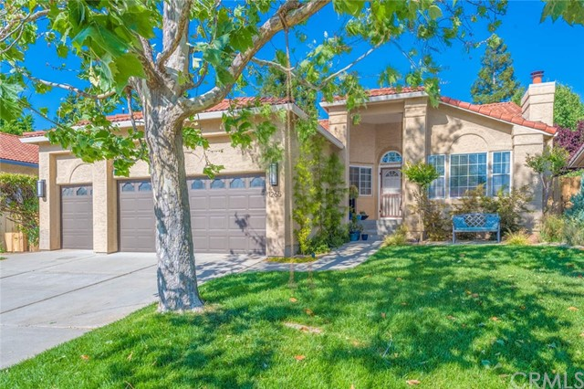 1265 Banning Park Drive, Chico, CA 95928