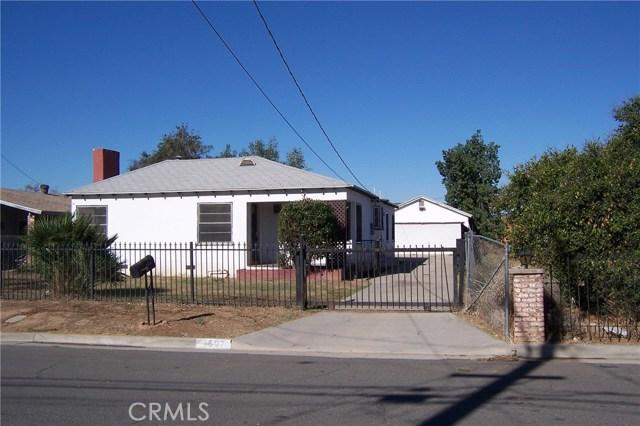 1607 Hillcrest Avenue, Riverside, CA 92501