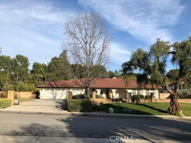 1228 Encinas Drive, La Habra Heights, CA 90631
