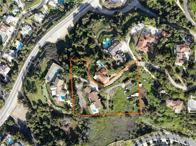 2345 Oakleaf Canyon Road, Walnut, CA 91789
