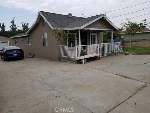 1166 E D Street, Ontario, CA 91764