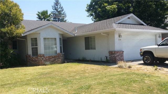 1110 California Street, Gridley, CA 95948