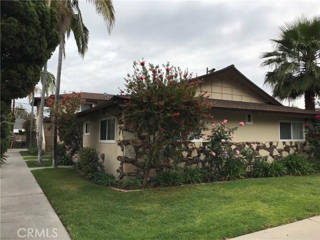 818 N Lido Lane, Anaheim, CA 92801