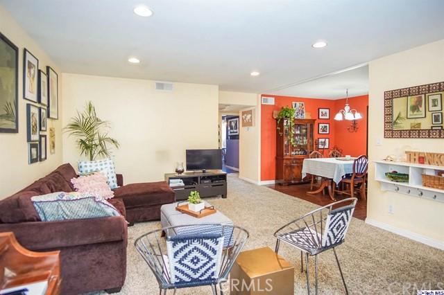 2257 Fair Park Avenue 206, Eagle Rock, CA 90041