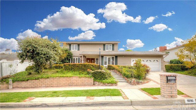 1816 El Paso Lane, Fullerton, CA 92833