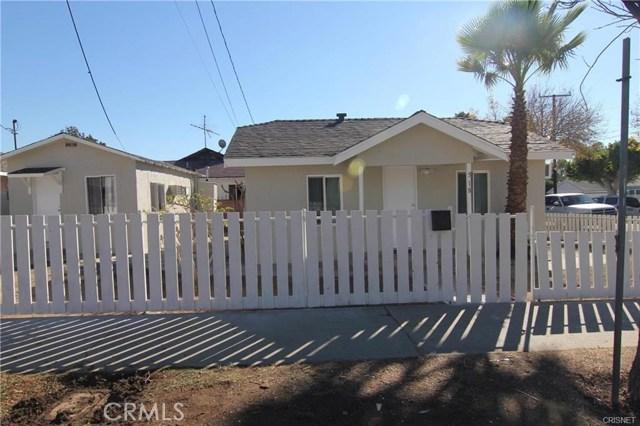 516 Wolfskill Street, San Fernando, CA 91340