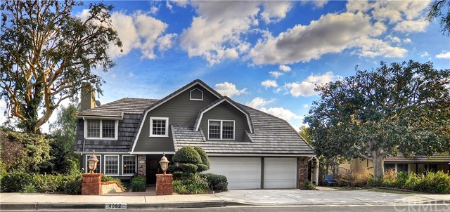 4082 Pepper Avenue, Yorba Linda, CA 92886