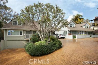 256 Ruby Street, Laguna Beach, CA 92651