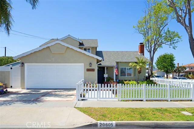 20605 Victor Street, Torrance, CA 90503