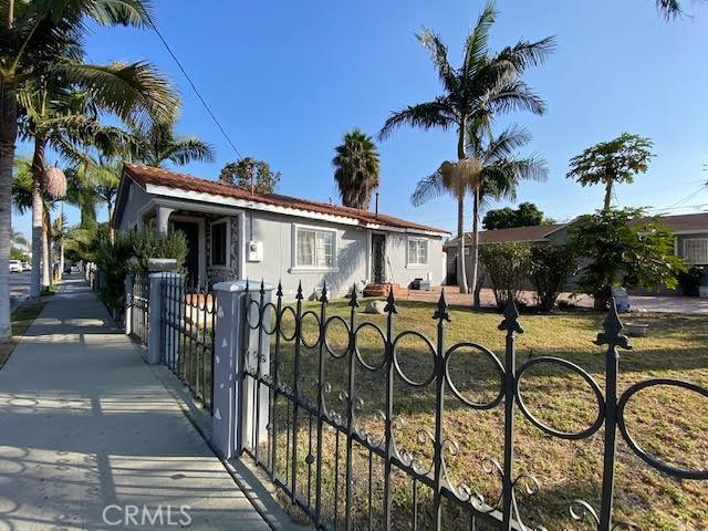 10858     Kalmia Street, Los Angeles CA 90059