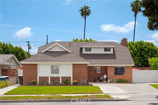12332 Bailey St., Garden Grove, CA 92845