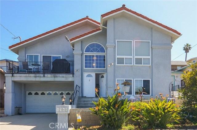 1368  Bolton Drive, Morro Bay, California