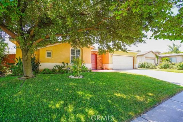 26547 Hummingbird Court, Loma Linda, CA 92354