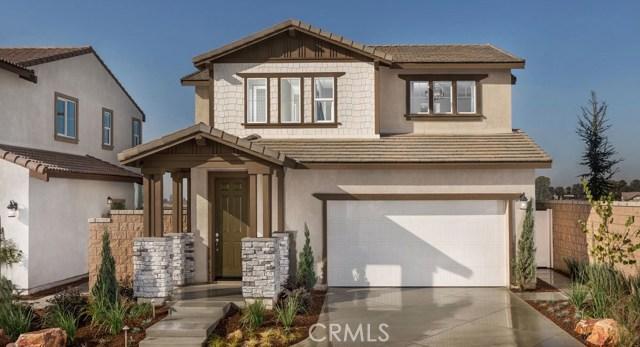 3158 E Mt. Rainer Drive, Ontario, CA 91761