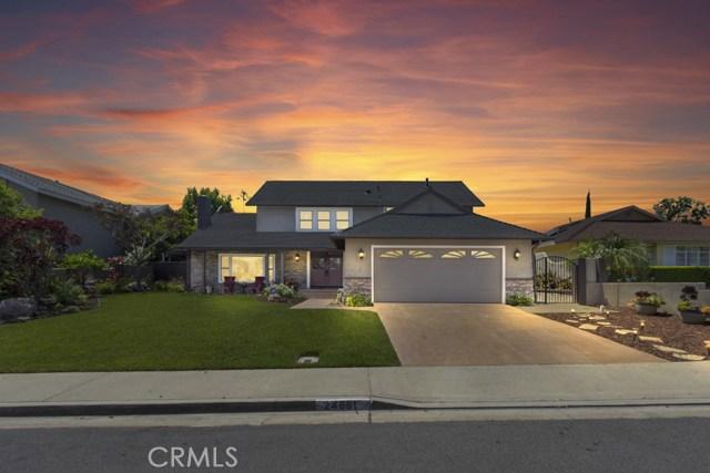24681 Eloisa Drive, Mission Viejo, CA 92691