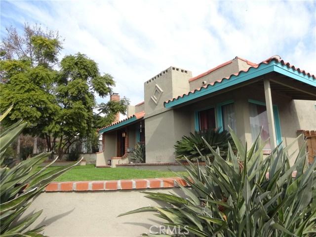 5530 Gregory Avenue, Whittier, CA 90601