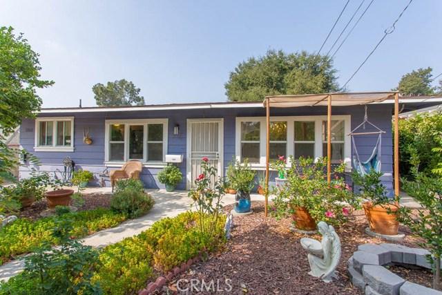 1863 El Sereno Av, Pasadena, CA 91103 Photo
