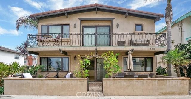 5316 Seashore Drive | Balboa Peninsula (Residential) (BALP) | Newport Beach CA