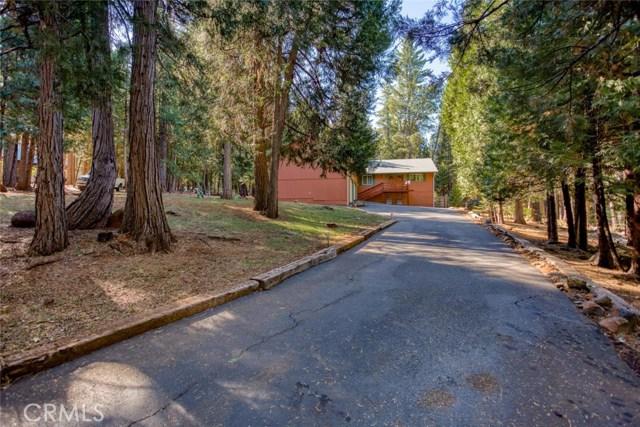 30821 Bambi Drive, Shingletown, CA 96088