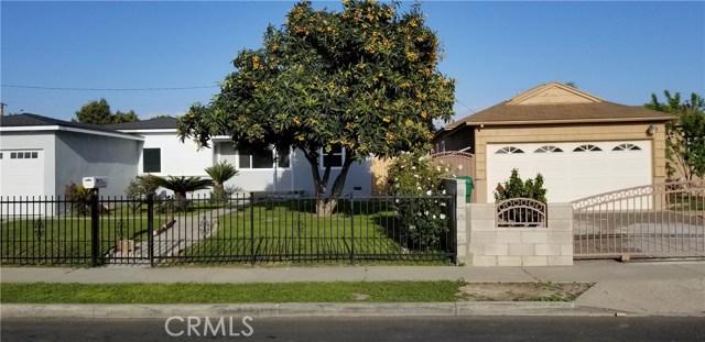 1005 Fairlawn Street, Santa Ana, CA 92703