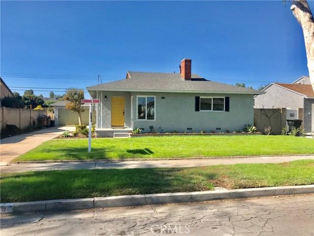 1115 S Woods Avenue, Fullerton, CA 92832