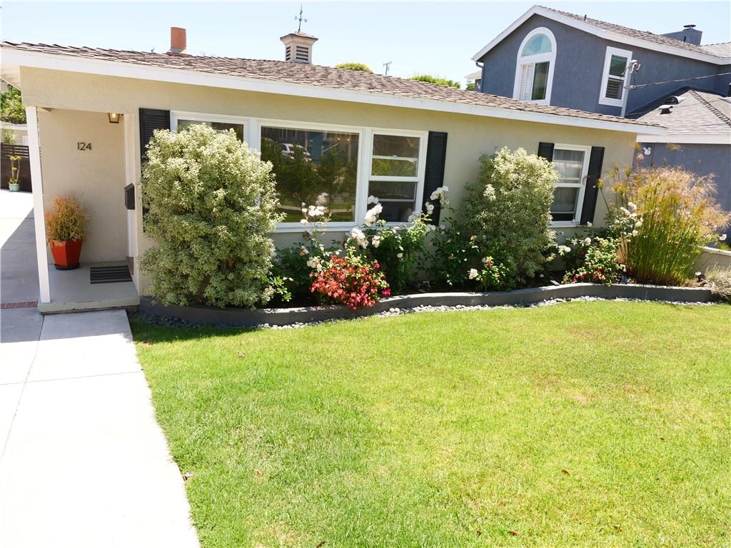 124 W Maple Avenue W, El Segundo, CA 90245