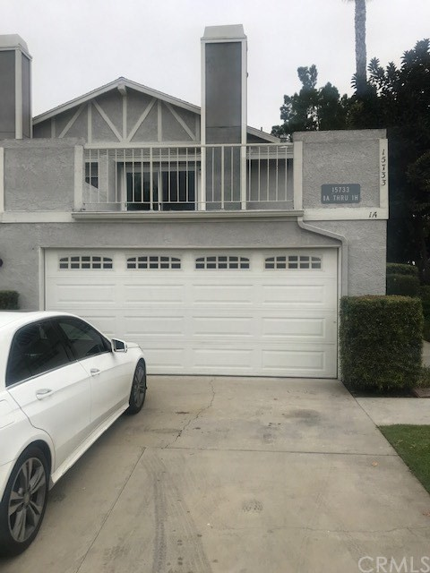 15733 Tetley Street 1A, Hacienda Heights, CA 91745