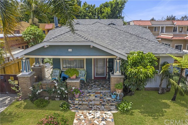 345 N Colorado Place, Long Beach, CA 90814